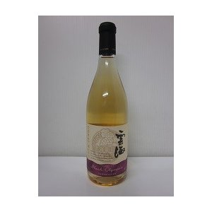 雲海ワイン・ブラックオリンピア720ml fukushimasaketen