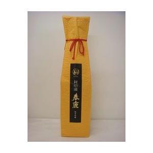春鹿 純米吟醸 封印酒  1800ml fukushimasaketen