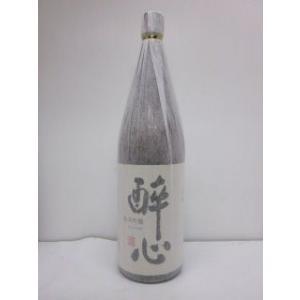 醉心 稲穂 純米吟醸 1800ml fukushimasaketen