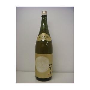加賀ノ月 琥珀月 山廃純米吟醸 1800ml fukushimasaketen