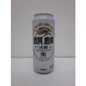 淡麗  500ml缶(24本入)|fukushimasaketen