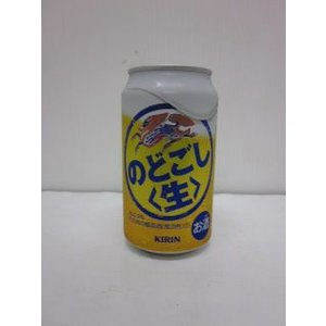 のどごし  350ml缶(24本入)|fukushimasaketen