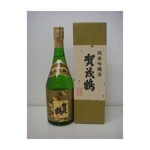 賀茂鶴 純米吟醸 720ml