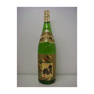 賀茂鶴 純米吟醸 1800ml