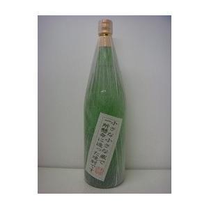 白麹 小さな小さな蔵で一所懸命に造った焼酎です 1800ml(旧ラベル) fukushimasaketen
