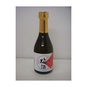 松の露 梅酒  300ml|fukushimasaketen