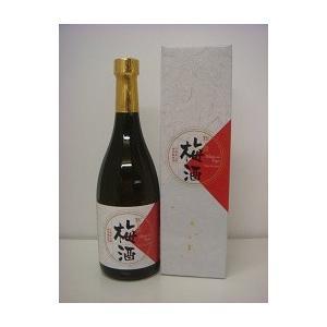 松の露 梅酒  720ml|fukushimasaketen