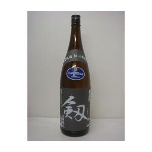 萬歳樂 山廃純米 剱1800ml