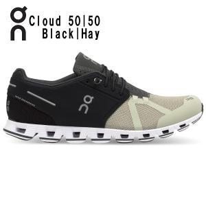 オン(On) Cloud 50 | 50 Black | Hay 1999896M クラウド メンズ 春夏 限定 カラー(1999896m)|fukuspo