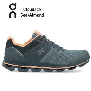 オン(On) Cloudace クラウドエース 3099862W レディース ウィメンズ ランニング...