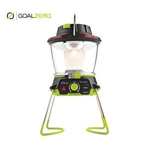 Goal Zero(ゴールゼロ) Lighthouse 400 32004 ライト LED ランタン キャンプ 登山 アウトドア モバイルバッテリー 手回し可(32004)|fukuspo
