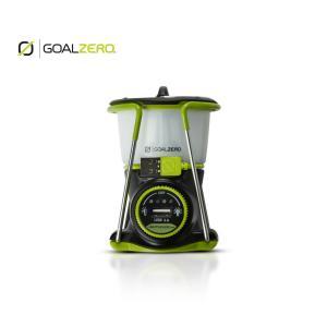 Goal Zero(ゴールゼロ) Lighthouse Mini R2 32011 モバイルバッテリー ライト LED ランタン キャンプ 登山 アウトドア(32011)|fukuspo