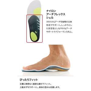 シダス(SIDAS) ゴルフ3D 326914 GOLF 3D インソール 中敷き ゴルフ(326914)|fukuspo|03