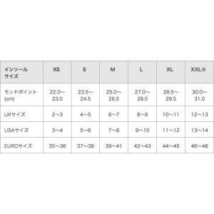 シダス(SIDAS) ゴルフ3D 326914 GOLF 3D インソール 中敷き ゴルフ(326914)|fukuspo|05