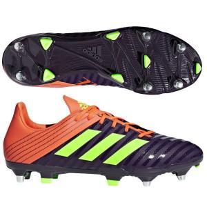 アディダス(adidas) ラグビー スパイク マライス SG BB7960 メンズ バックスプレーヤー向け(bb7960)