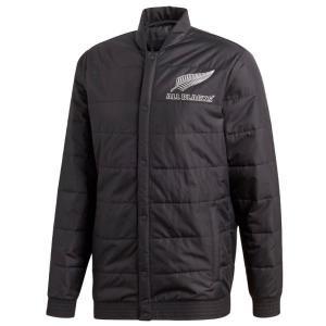 アディダス(adidas) ラグビー ALL BLACKS オールブラックス サポータージャケット EKW39 CW3119(ekw39-cw3119)|fukuspo