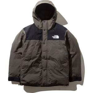 ノースフェイス(THE NORTH FACE) マウンテンダウンジャケット メンズ ND91930 NT Mountain Down Jacket(nd91930-nt)|fukuspo