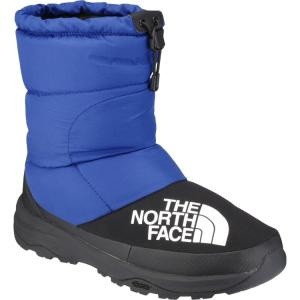 ノースフェイス(THE NORTH FACE ) ヌプシ ダウン ブーティー ユニセックス NF51877 BK Nuptse Down Bootie(nf51877-bk)|fukuspo