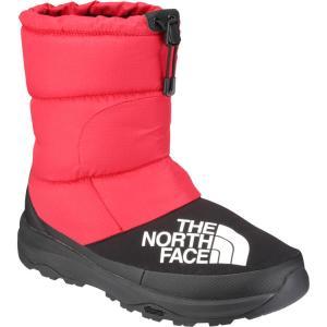 ノースフェイス(THE NORTH FACE ) ヌプシ ダウン ブーティー ユニセックス NF51877 RK Nuptse Down Bootie(nf51877-rk)|fukuspo