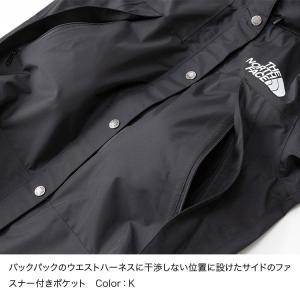 ノースフェイス(THE NORTH FACE ) マウンテン レインテックス ジャケット メンズ NP11914 SY Mountain Raintex Jacket 防水 透湿(np11914-sy)|fukuspo|03