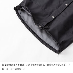 ノースフェイス(THE NORTH FACE ) マウンテン レインテックス ジャケット メンズ NP11914 SY Mountain Raintex Jacket 防水 透湿(np11914-sy)|fukuspo|04