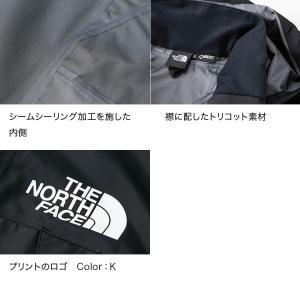 ノースフェイス(THE NORTH FACE ) マウンテン レインテックス ジャケット メンズ NP11914 SY Mountain Raintex Jacket 防水 透湿(np11914-sy)|fukuspo|05
