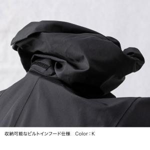 ノースフェイス(THE NORTH FACE ) マウンテン レインテックス ジャケット メンズ NP11914 SY Mountain Raintex Jacket 防水 透湿(np11914-sy)|fukuspo|09