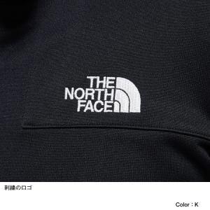 ノースフェイス(THE NORTH FACE ) お取り寄せ商品 ジャージ ジャケット メンズ NT12050 K Jersey Jacket ニット 静電 ストレッチ(nt12050-k)|fukuspo|06