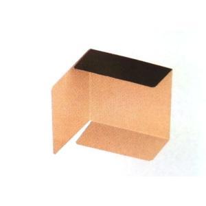ケラバキャップA 屋根役物 平型化粧スレート用役物 ケラバキャップA YY111E ハウゼコ製 |fukusyou-garden