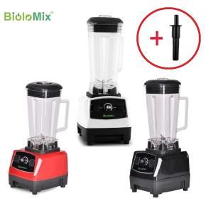 Biolomix G5200 2200W 容量2L 高性能 ハイパワー ミキサー ジューサー ブレン...