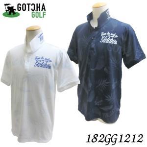 GOTCHA GOLF  【カラー】 ホワイト(01)、ネイビー(078)  【サイズ】 M、L、X...