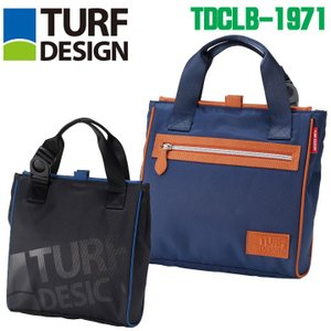 ターフデザイン TDCLB-1971 クーラーバッグ TURF DESIGN Cooler bag 2020|full-shot