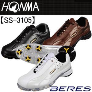 HONMA/本間ゴルフ/ BERES/ベレス/ SS-3105  ゴルフシューズ|full-shot