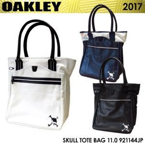オークリー 921144JP スカル トートバッグ 11.0 2017 数量限定/特別価格 即納|full-shot