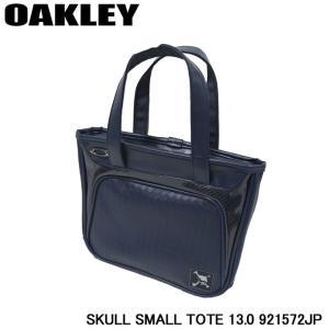 オークリー 921572JP 00N スカル スモール トートバッグ 13.0 SKULL SMAL...