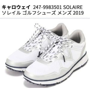 キャロウェイ 247-9983501 ソレイユ 19 ゴルフシューズ Callaway SOLAIR...
