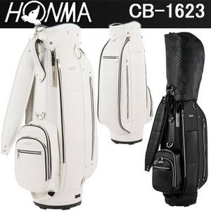 本間ゴルフ CB-1623 キャディバッグ 9型 3.8kg 47インチ対応 HONMA 2016