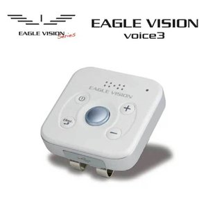 朝日ゴルフ イーグルビジョン ボイス3 EV-803 GPS 小型距離計測器 tpup 送料無料 数量限定/特別価格 即納|full-shot