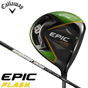 Callaway EPIC FLASH STAR Speeder EVOLUTION for CW ...