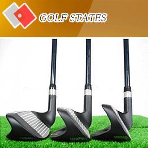 GOLF STATES  ゴルフステーツ チッパーシリーズ シャフト:オリジナルカーボン tpup 数量限定/特別価格 即納