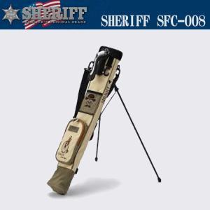 シェリフ クラシック セルフスタンド SFC-008 SHERIFF 2017|full-shot