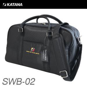 カタナ ゴルフ スウォード ボストンバッグ SWB-02 数量限定/特別価格 即納 full-shot