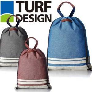 ターフデザイン TDSB-1670 シューズバッグ TURF DESIGN 2017|full-shot