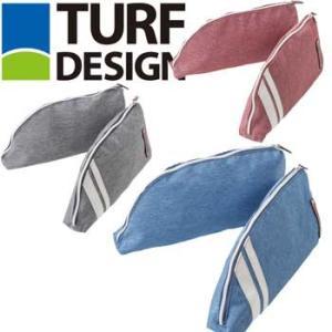 ターフデザイン TDSC-1670 シューズケース TURF DESIGN 2017|full-shot
