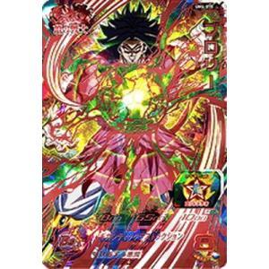 スーパードラゴンボールヒーローズ/UM4-075 ブロリー RUR|fullahead