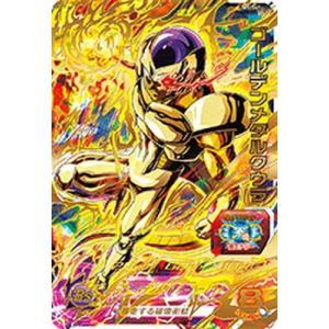 スーパードラゴンボールヒーローズ/UM9-061 ゴールデンメタルクウラ UR|fullahead