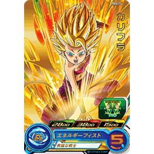 スーパードラゴンボールヒーローズ/PSES4-04 カリフラ