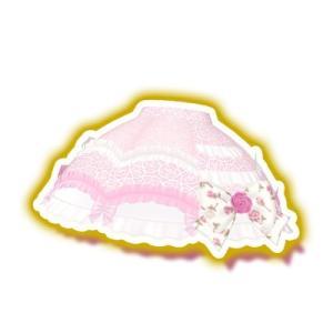 キラッとプリ☆チャン/PCH2-62 ホワイトローズスカート N|fullahead