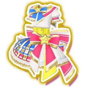 プリパラ/【マイチケ】★2-007 スーパーサイリウムレオナワンピ SCR|fullahead