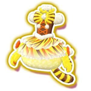 プリパラ/【マイチケ】★4-021 サニーズーサイリウムワンピ CR|fullahead